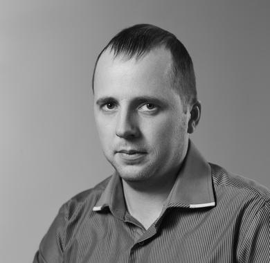 Олександр Штань