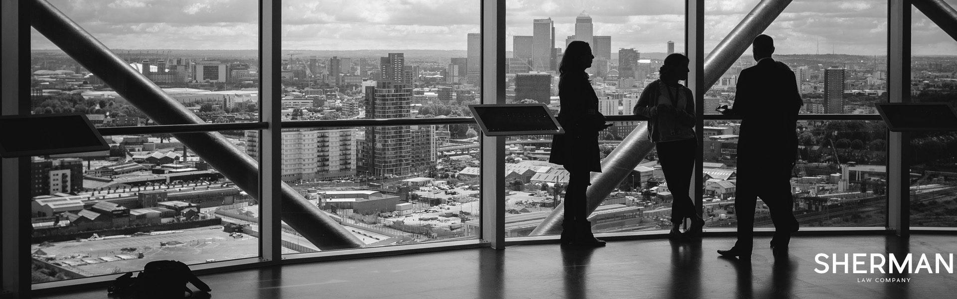 Налоговые риски при заключении договоров: должная осмотрительность при выборе контрагента